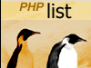 PHP List